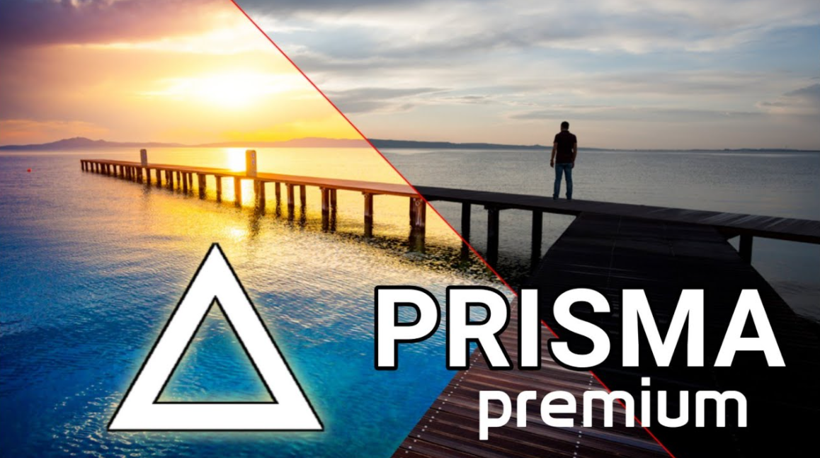 Prisma Photo Editor MOD APK