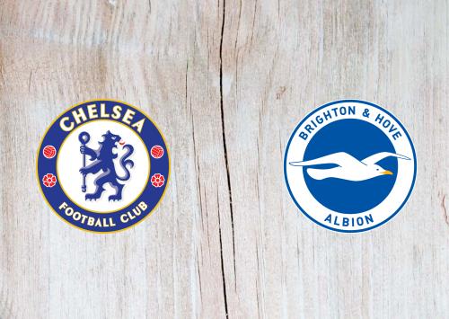 Chelsea vs Brighton & Hove Albion -Highlights 28 September 2019
