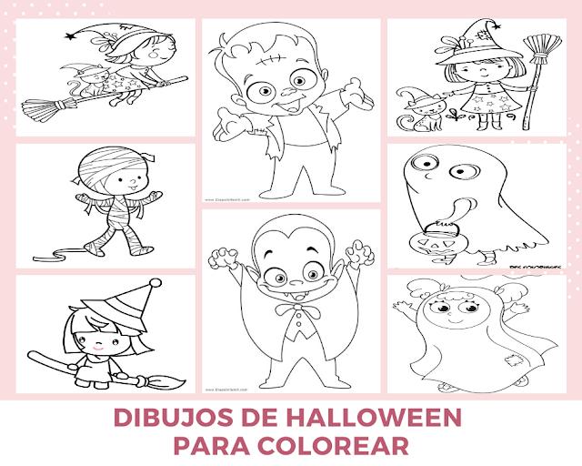 dibujos-halloween-colorear