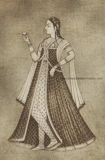 bhagmati-lover-of-sultan-muhammad-quli-qutub-shah
