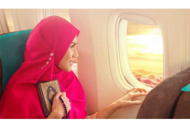 Astaghfirullah... Garuda Sediakan Al-Qur'an di Pesawat, Komentar Netizen Bikin Miris