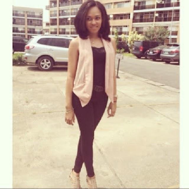 Tania Omotayo, Wizkid's Girlfriend, Debuts New Short Hairstyle