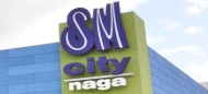 SM Naga Cinema