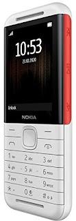 nokia 5310 full specifications