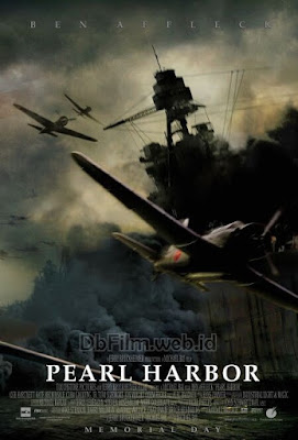 Sinopsis film Pearl Harbor (2001)