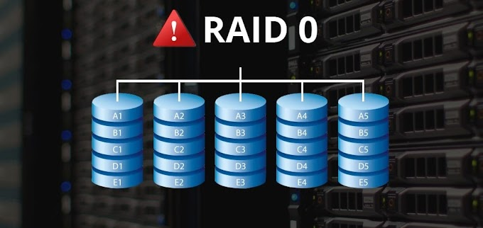 How to Recover Data After RAID Controller Failure?
