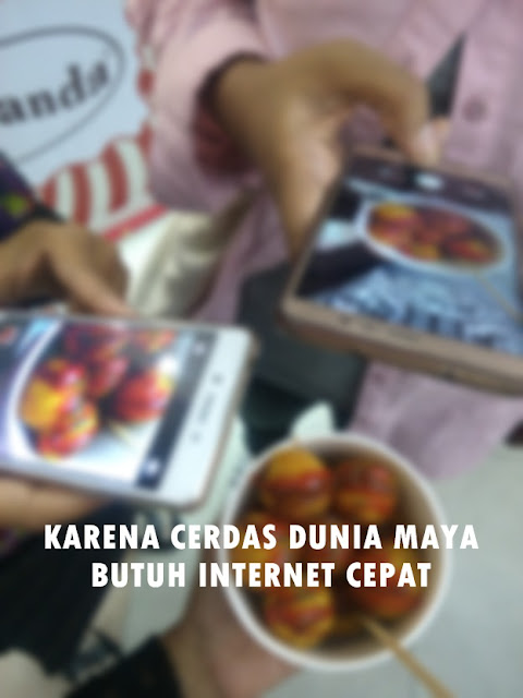 internet cepat