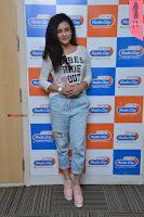 Cute Actress Misti Chakravarthi at Babu Baga Busy Team at Radio City ~  Exclusive 8th April 2017 020.JPG