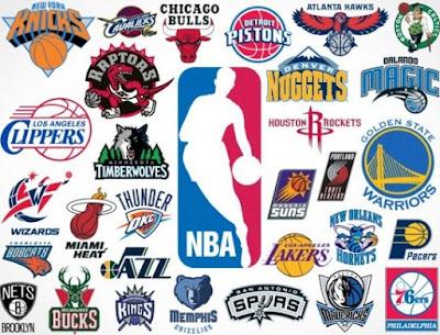Equipos NBA