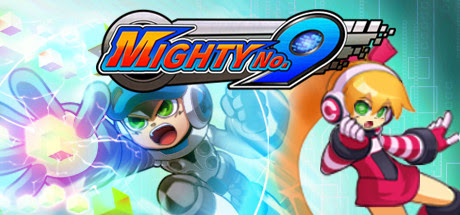 Mighty No 9-CODEX