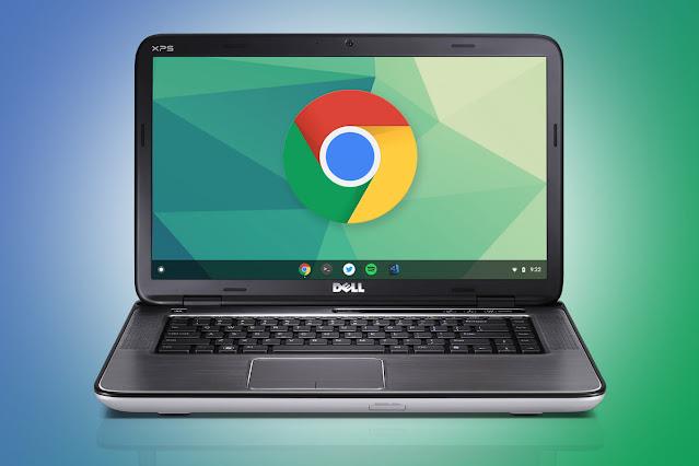 ما هو لابتوب كروم بوك Chromebook؟ مميزاته وعيوبه