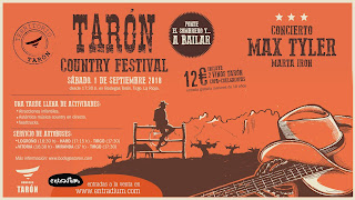Tarón Country Festival