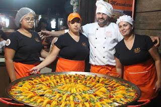 Música, Gastronomia e a arte do Vale e  Alto Ribeira garantiram o sucesso da XX Feira de Artesanato Tradicional Resgatando o Vale