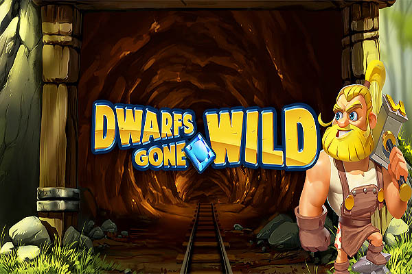 Main Gratis Slot Dwarfs Gone Wild (Quickspin)