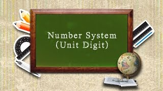 Calculate Unit Digit of a product