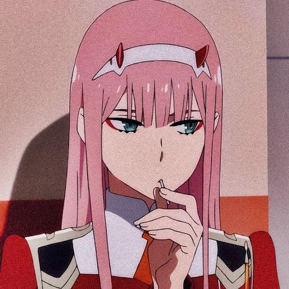 Gambar anime lucu resolusi HD