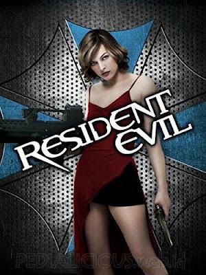 Sinopsis film Resident Evil (2002)