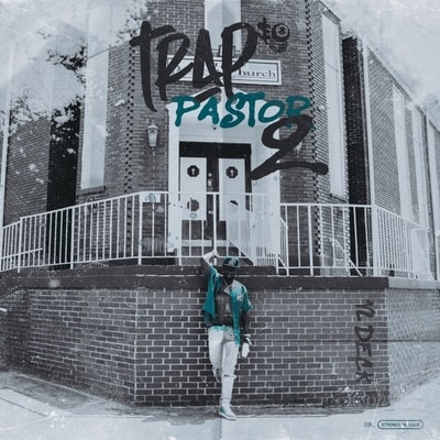 Vl Deck - Trap Pastor 2 (2019) - Album Download, Itunes Cover, Official Cover, Album CD Cover Art, Tracklist, 320KBPS, Zip album