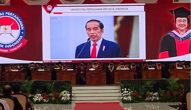 Megawati Minta Jokowi Perkenalkan Revolusi 4.0 Jangan Pakai Inggris, Rakyat Tak Ngerti
