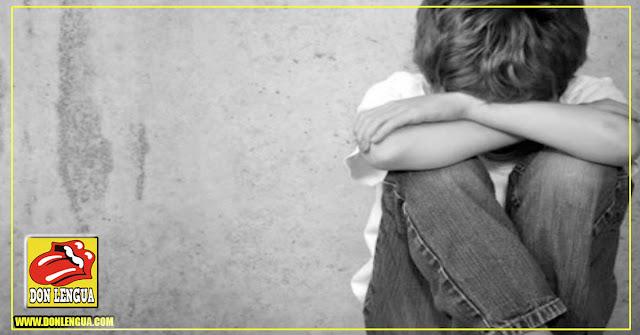Adolescente abusó de un niño de 10 años y le pegó una enfermedad en Carabobo
