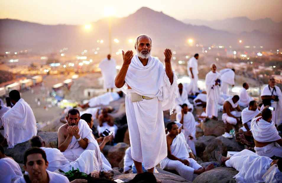Haji dan Kesederhanaan