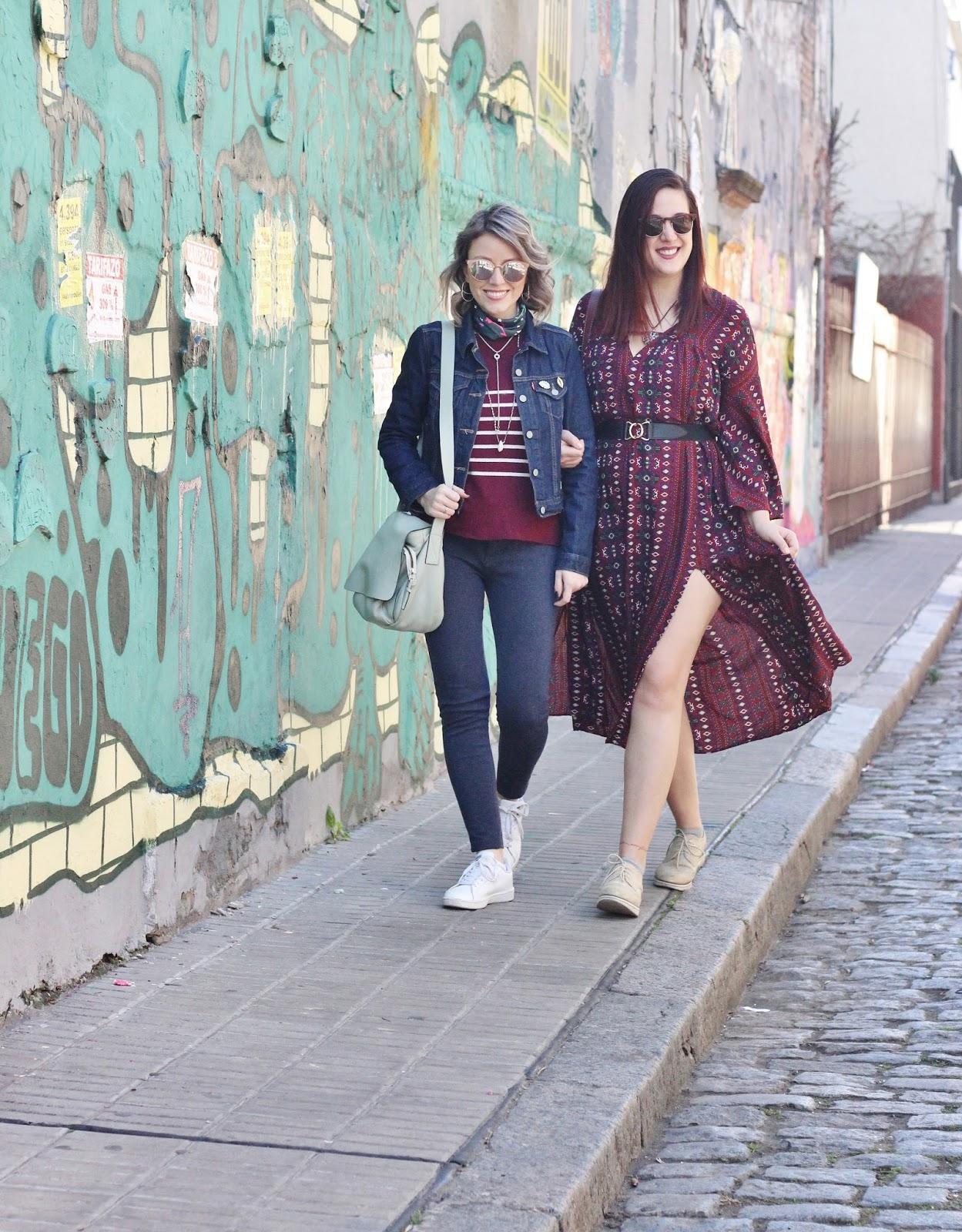 Una tarde con FashionistArg