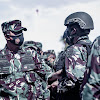 Pangdam Hasanuddin Cek Kesiapan Operasi Yonif Raider 700/Wyc