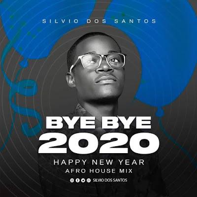 Dj Silvio dos Santos  - Set BYE BYE 2K20