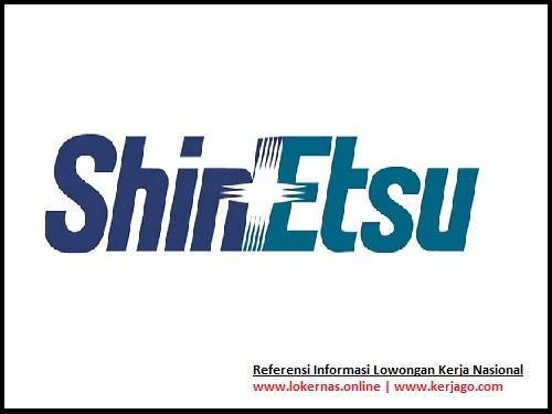 Info Kerja di PT ShinEtsu Polymer Indonesia (Lulusan SMP/SMA/SMK/Setara)
