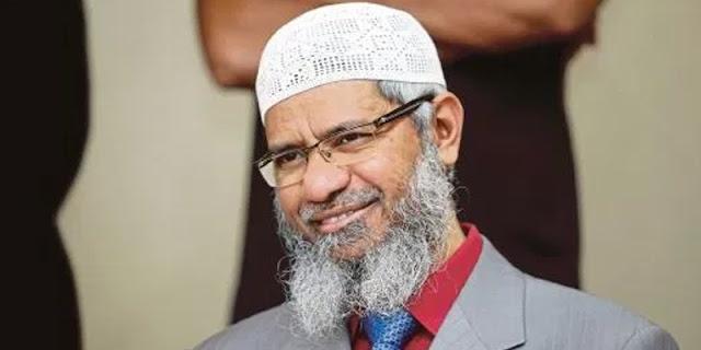 मलेशियाई सरकार द्वारा ज़ाकिर नाइक की शरण से इनकार करने की खबर झूठी है। - Truth Arrived Hindi