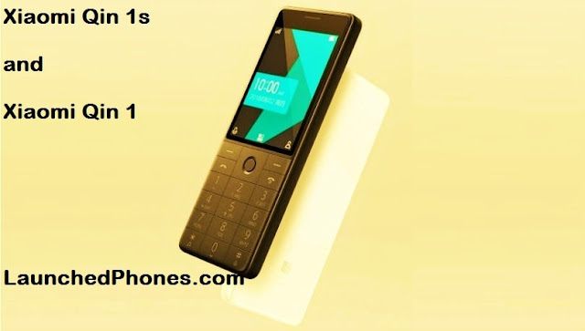 This telephone is launched equally the secondary smartphone for the vocalisation calls as well as messages Xiaomi Qin1s as well as Xiaomi Qin1 characteristic telephone launched
