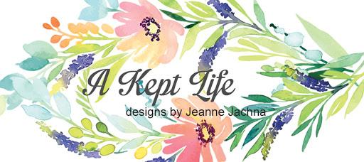 A Kept Life