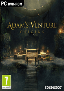 Adams Venture Origins - PC (Download Completo em Português)