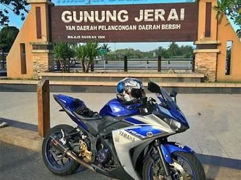 Ride | Gunung Jerai