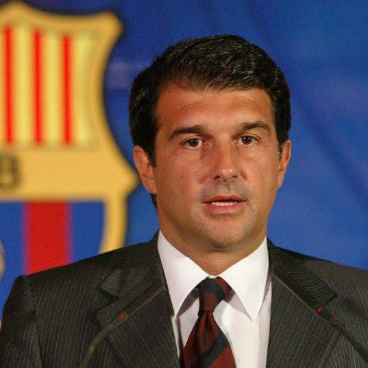 """Laporta: """"Barcelona Wrong for Allowing Clasico to be Postponed"""""""