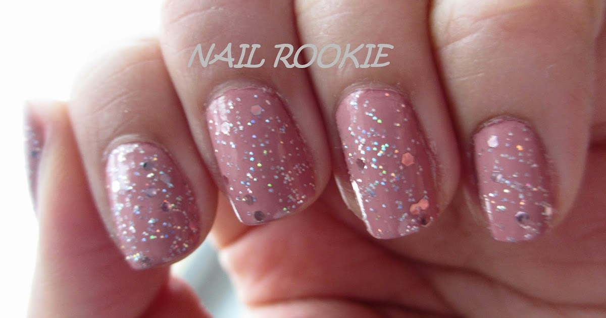 Nail Rookie Pixie Dust