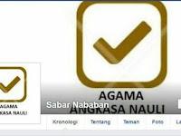 Kocak! Obrolan Lucu Netizen dengan Pendiri Agama Aan Bikin Sakit Perut