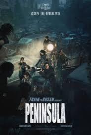 Film Train to Busan Presents: Peninsula 2020 [Bioskop]