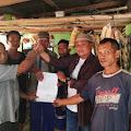 Upaya Penyelesaian Dugaan Abuse Of Power dan Indikasi Korupsi Sang Datok, Perwakilan Masyarakat Alur Baung Minta Pendampingan LAKI
