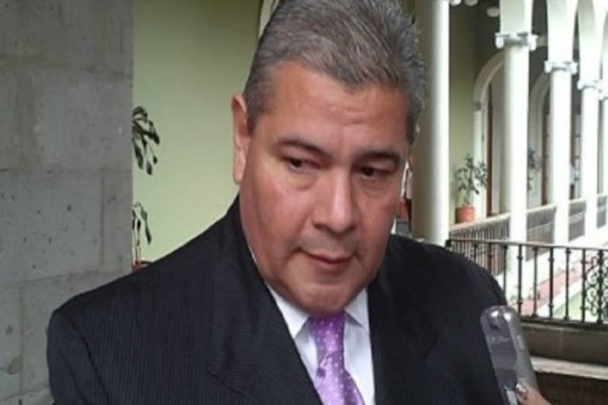 Absuelven a Mauricio Audirac, exsecretario de Finanzas de Javier Duarte