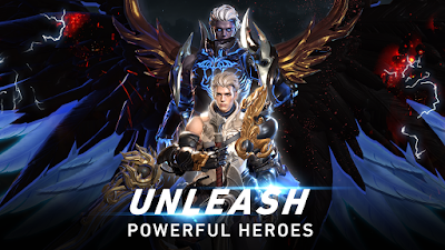 Download AION Legions of War Apk 3_0.0.11.12 Terbaru For Android