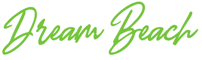 Dream Beach Font