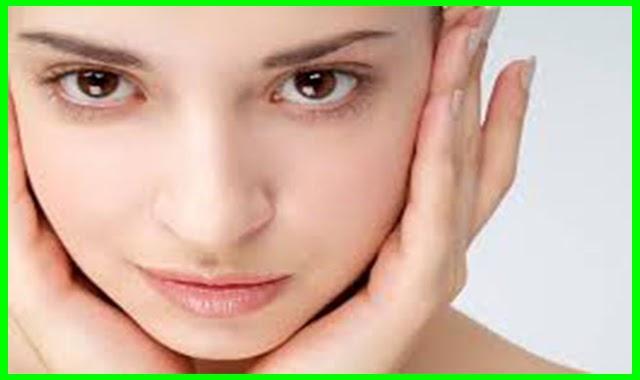 وصفات لتنقية الوجه وتبيضه