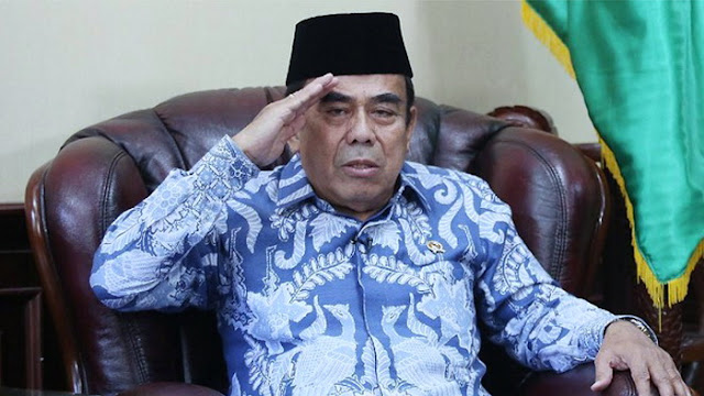 Staf Ahli: Menag Tidak Membatalkan Ibadah Haji, tapi Membatalkan Keberangkatan Jamaah Haji