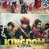 Tráiler con el tema principal de la película de live action del manga Kingdom
