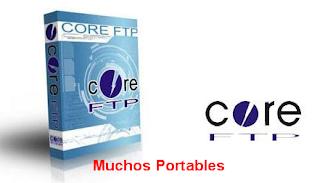Core FTP Pro Portable