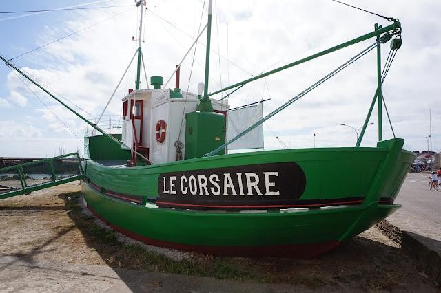 bateau, port joinville, ile d'yeu, bullelodie