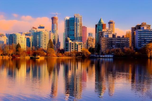 Flights from Vancouver, Canada to LAS, Las Vegas
