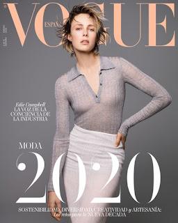 revista vogue enero 2020