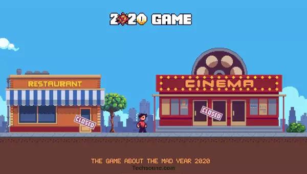 لعبة 2020